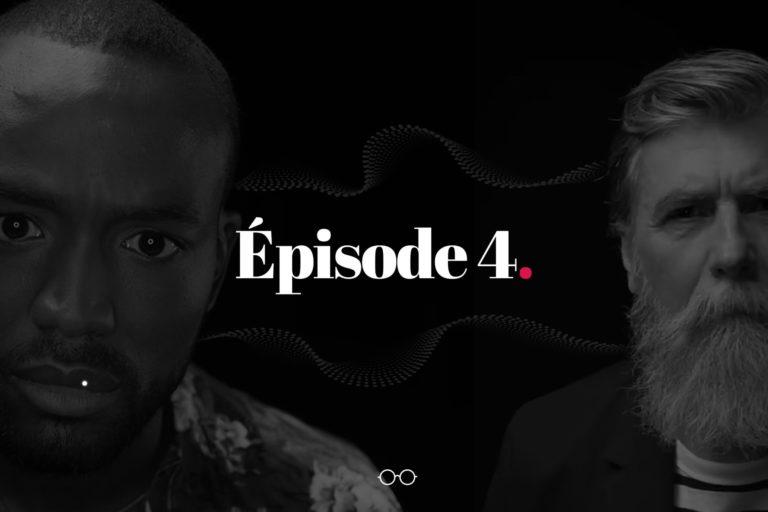 Episode 4 Humarketing